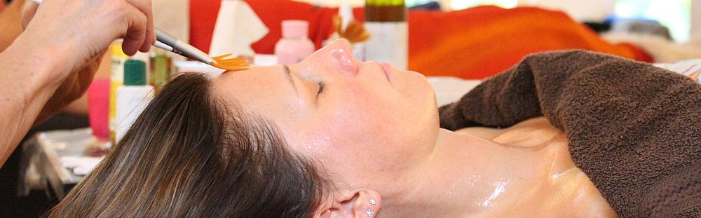Lomi Face Treatment - die Perspektiven